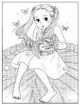 Chiisako illust 3