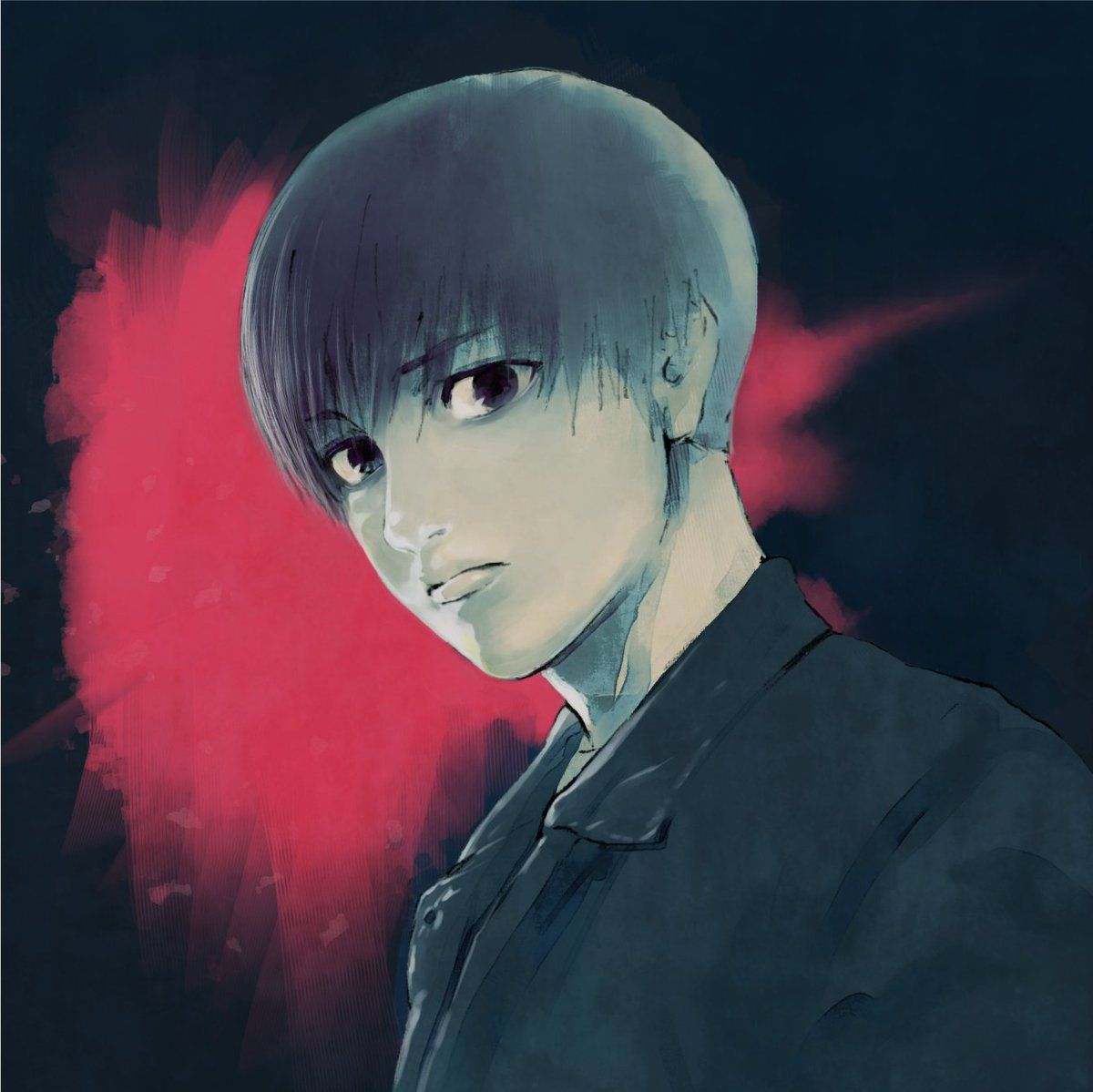 The killer inside visual 1