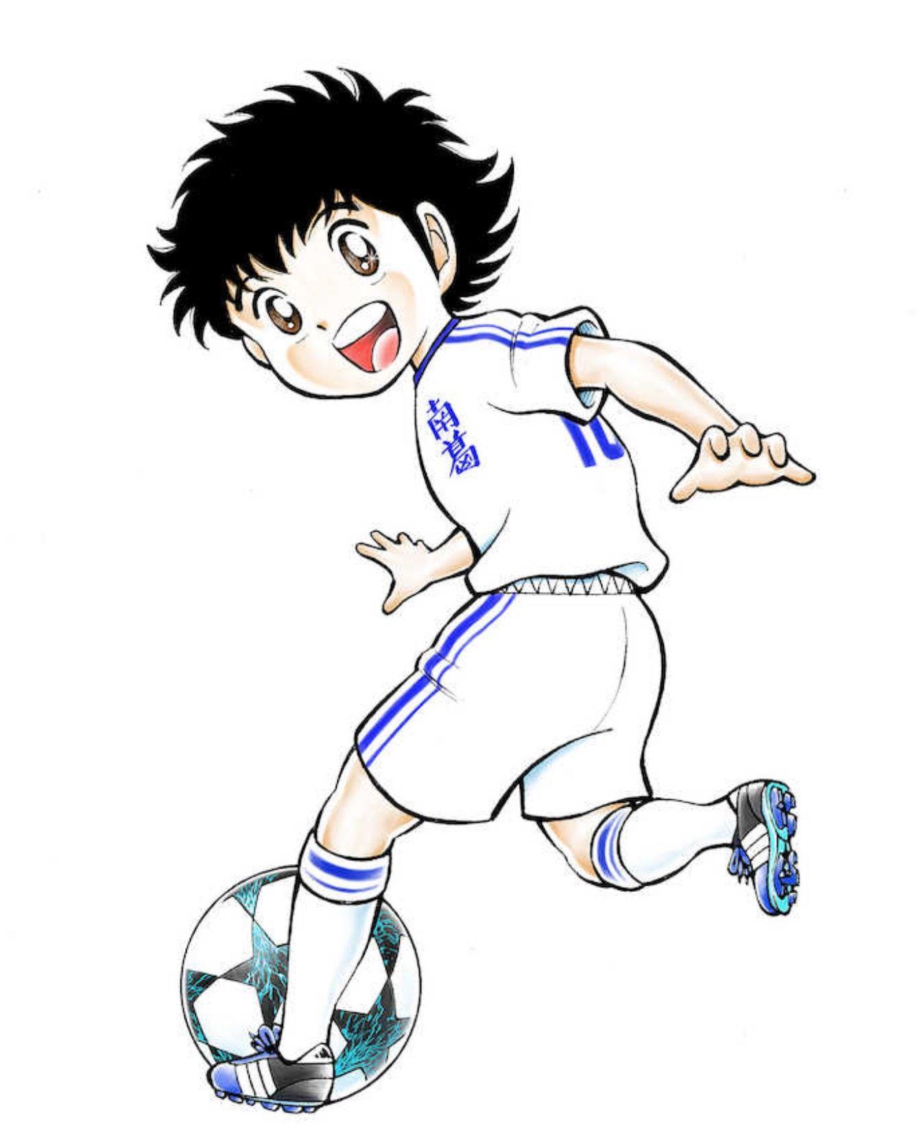 Captain_Tsubasa_Kids_Dream_visual_1
