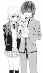 Histoires courtes makino aoi visual 7