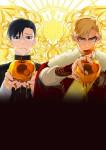 Kings maker webtoon visual 1