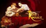 Kings maker webtoon visual 2