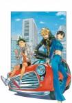 Tokyo shinobi squad visual 3
