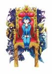 Iruma ecole demons visual 1