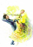 Welcome to the ballroom visual 4