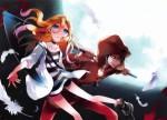 Angels of death manga visual 1
