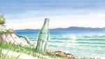 Escale a yokohama manga visual 3
