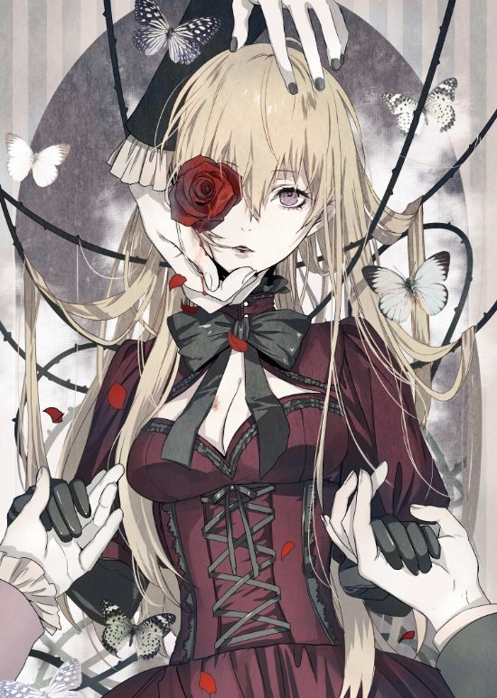 Rosen blood visual 2