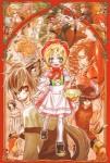 Grimms manga visual 1