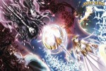 Saint seiya next dimension visual 2