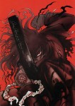 Hellsing visual 3