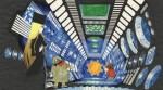 Galaxy express 999 visuel 1