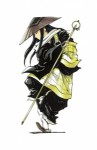 Nura manga visual 4