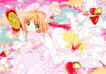 Car captor sakura visual 13