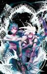 Magi The Labyrinth of Magic visual 11