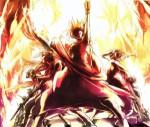 Magi The Labyrinth of Magic visual 8