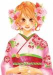 Chihayafuru visual 15