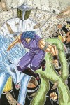 Toriko manga visual 3