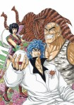 Toriko manga visual 4