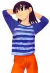 Azumanga daioh visual 5