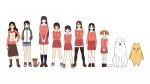 Azumanga daioh visual 7