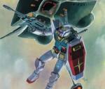Ms gundam origin manga visual 2