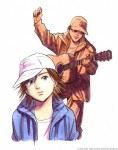 20th century boys visual 2
