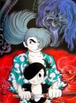 Dororo manga visual 4