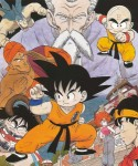 Dragon ball illust 13