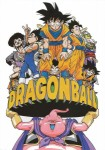 Dragon ball illust 15