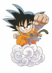 Dragon ball illust 2