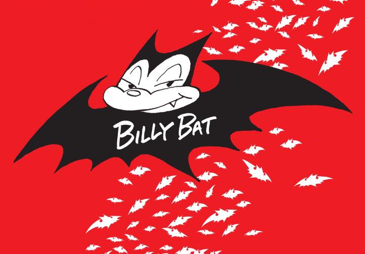 Billy bat visual 5