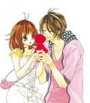Rose et ledemon illust 2