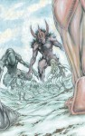 Claymore visual 3