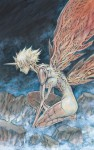 Claymore visual 4
