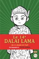 Mangas - 14e Dalai Lama (le)