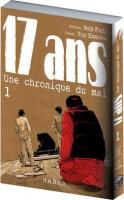Mangas - 17 ans - Une Chronique du Mal