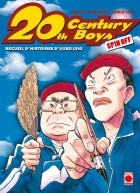 Manga - Manhwa - 20th century boys - Spin off
