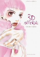 Mangas - 3D Material