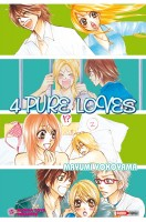 mangas - 4 Pure Loves