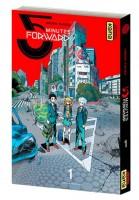 mangas - 5 Minutes Forward