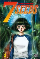 Manga - Manhwa - 7 Seeds