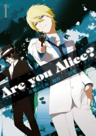 Are You Alice? vo