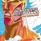 mangas - Attaque Des Titans (l') - Coloriages