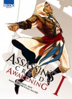 vidéo manga - Assassin's Creed - Awakening
