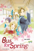Manga - Bus for Spring