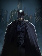 Batman Justice Buster vo