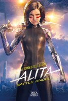 mangas - Alita - Battle Angel