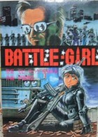 Manga - Battle Girl vo