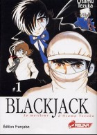 mangas - Blackjack